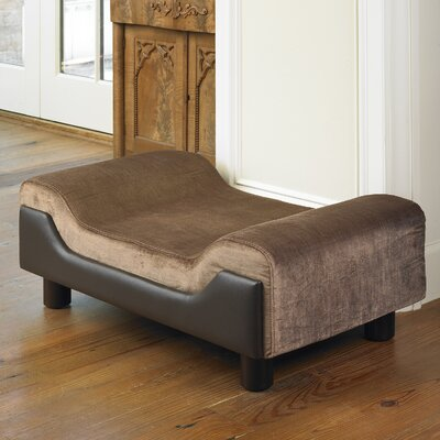 Mission Hills Contour Dog Sofa