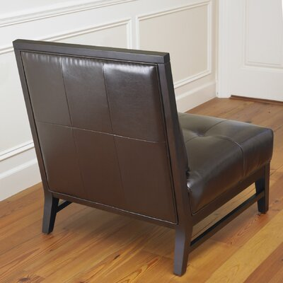 Mission Hills Madison Avenue Chair (Set of 2)