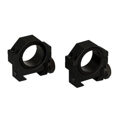 Heavy Duty Low Weaver Rings with Insert