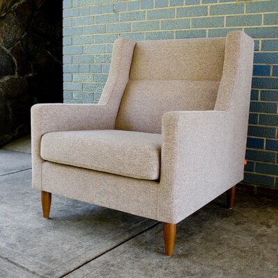 Gus Modern Essentials Carmichael Arm Chair