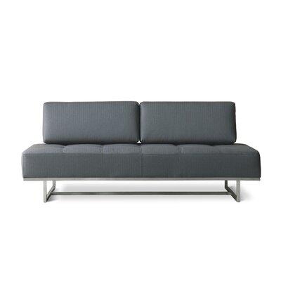 Gus modern james convertible sofa reviews wayfair for Wayfair modern sectional sofa