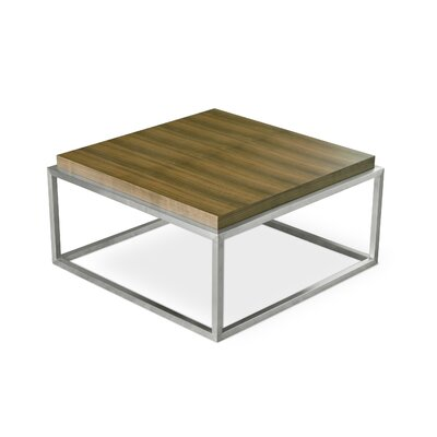 Gus* Modern Accent Tables Drake Coffee Table
