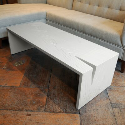 Gus* Modern Stump Coffee Table