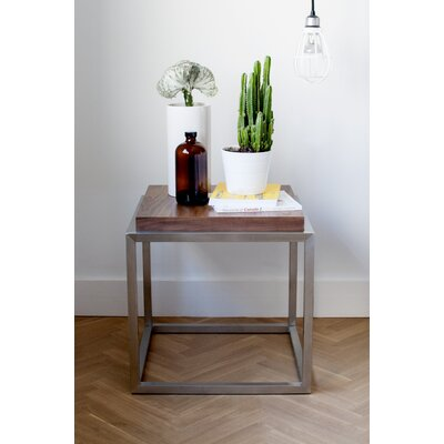 Gus* Modern Drake End Table