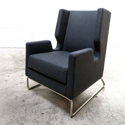 Gus Modern Danforth Chair