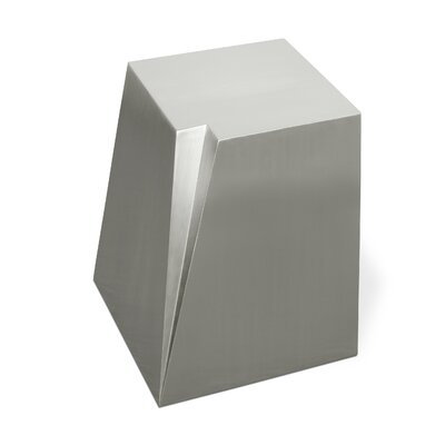 Gus Modern Glacier End Table