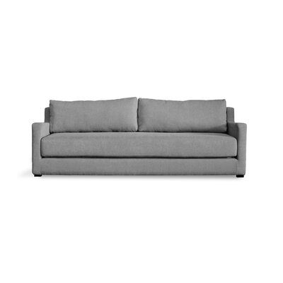 Gus* Modern Fabric Sleeper Sofa