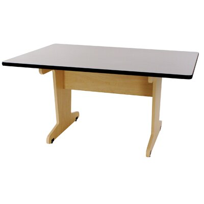 Paragon Furniture Art Table with Melamine Base