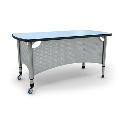 Paragon Furniture All Terrain Teacher Desk