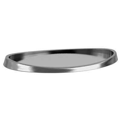 NU Steel Newport Amenity Tray