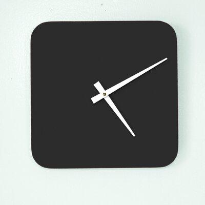 Scale 1:1 Bolla Quad Clock
