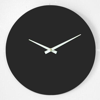 Scale 1:1 Bolla Moderna Clock