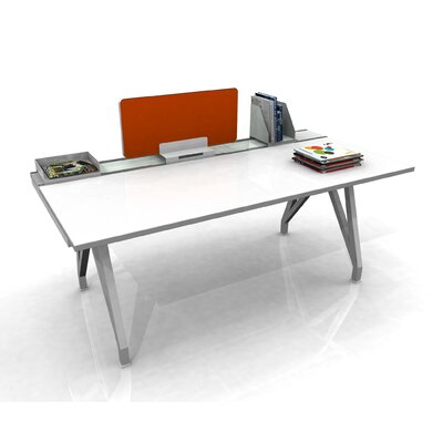Scale 1:1 EYHOV Rail Single Workstation