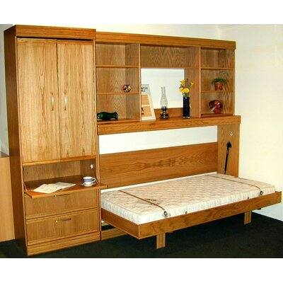 wallbeds contemporary horizontal twin murphy bed reviews. Black Bedroom Furniture Sets. Home Design Ideas