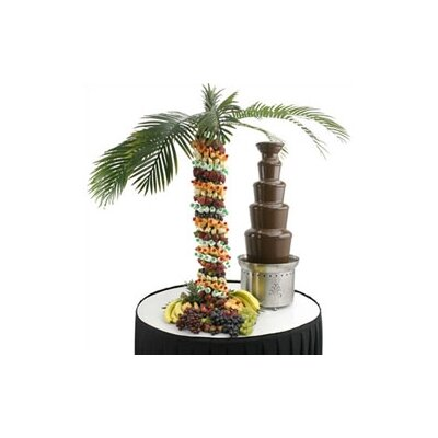 "Buffet Enhancements 42"" Pineapple Tree Display Stand"