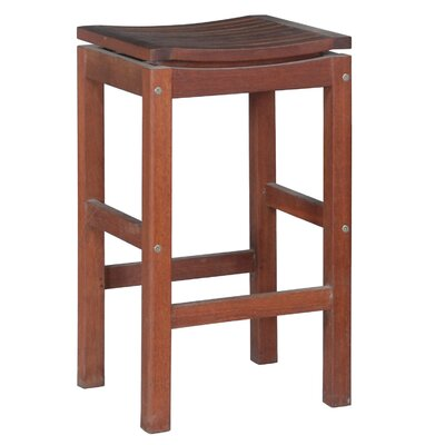 "Outdoor Interiors 29"" Barstool"