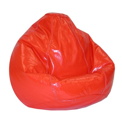 Elite Products Wetlook Collection Kid's Bean Bag Lounger