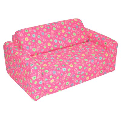 Children's Foam Sleeper Sofa