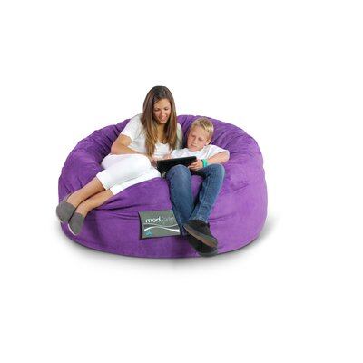 Elite Products Mod Pod Double Bean Bag Chair