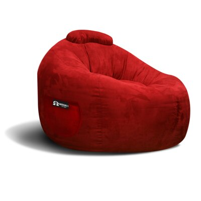 Elite Products Omega Kid's Bean Bag Lounger