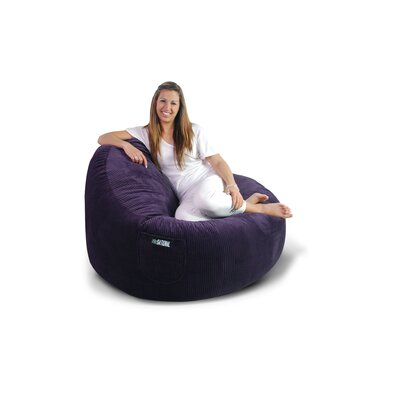 Elite Products Sitsational Deluxe Bean Bag Lounger