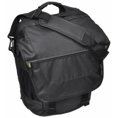 Sandpiper of California Piper Gear Transporter Backpack in Black