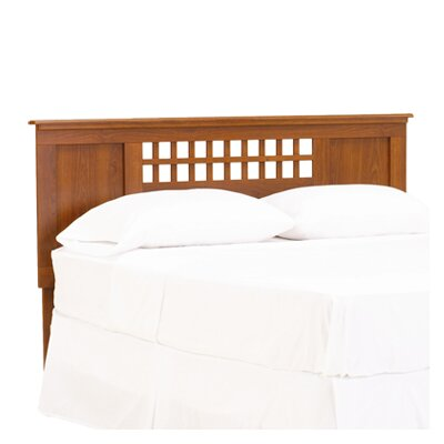 <strong>Lang Furniture</strong> Bayfield Panel Headboard