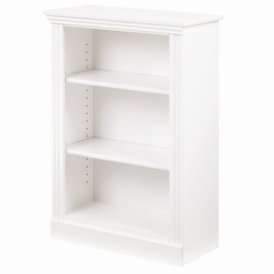 Madison Three Shelf Book Shelf