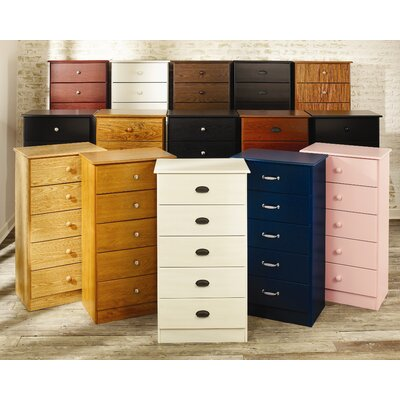 Lang Furniture Special 5 Drawer Chest