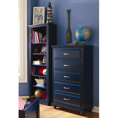 Lang Furniture Madison 5-Drawer Kids Chest
