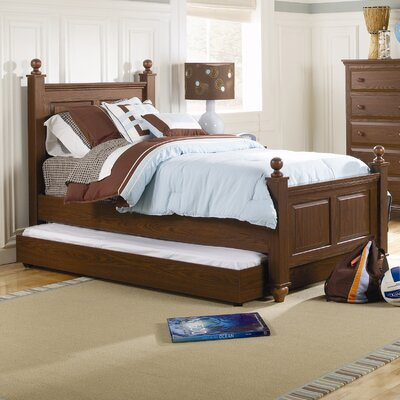 Lang Furniture Madison Post Bed