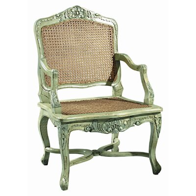 Furniture Classics LTD French Regency Arm Chair