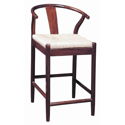 Furniture Classics LTD Broomstick Counter Stool
