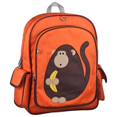 Beatrix Big Kid Animal Dieter Backpack