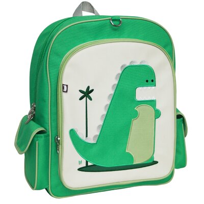 Beatrix Big Kid Dinosaur Percival Backpack