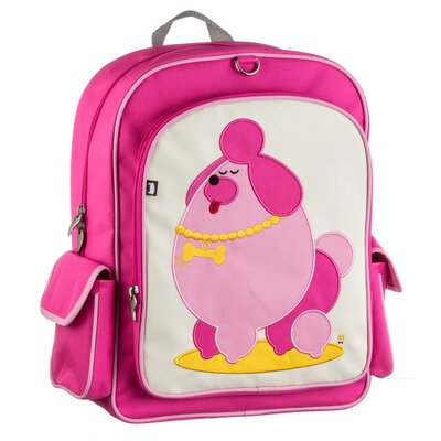 Big Kid Animal Pocchari Backpack