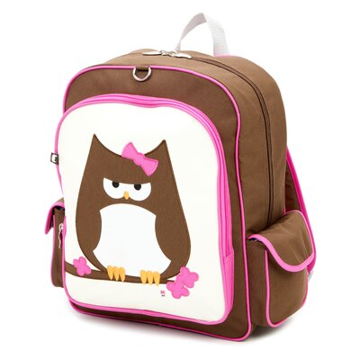 Big Kid Papar Backpack
