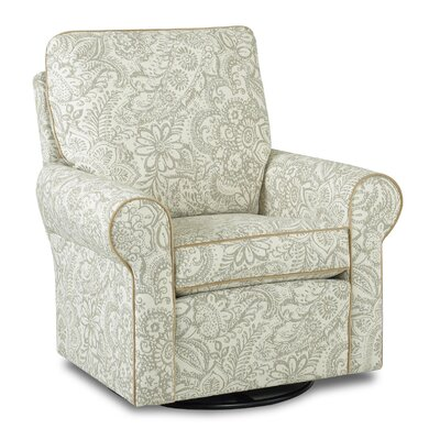 Nursery Classics Suffolk Swivel Glider Chair