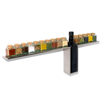 desu design 14 piece spice rack set allmodern