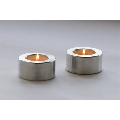 DESU Design 1:2 Candle Holders (Set of 4)