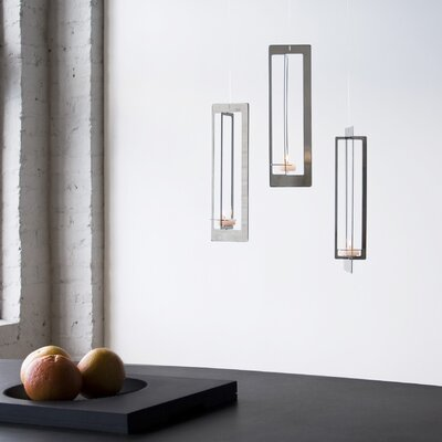 DESU Design Axi Tealight Pendants (Set of 3)