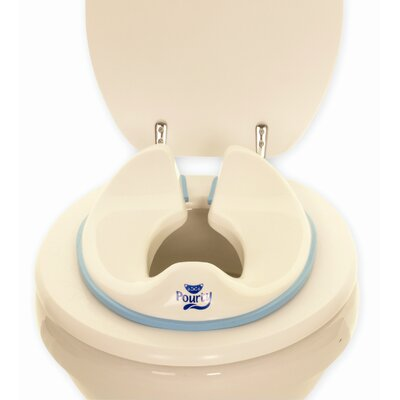 Pourty Potty Flexi Fit Toilet Trainer