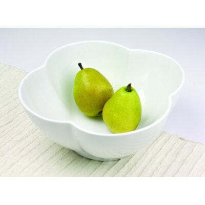 Omniware Entertainment Serveware Petal Bowl
