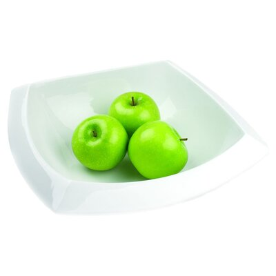 Omniware Entertainment Serveware Sloped Serving Bowl
