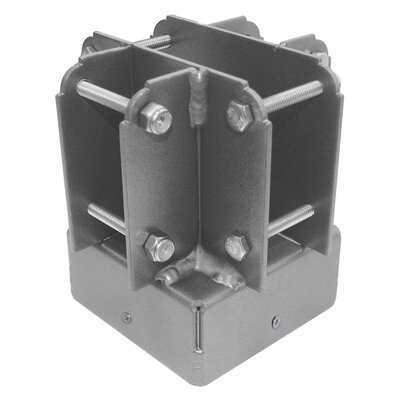 Post Top Connector