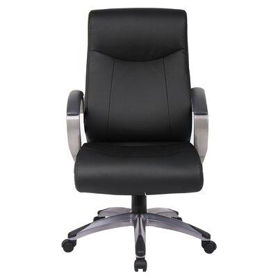 work wave ascot high back executive chair reviews wayfair uk