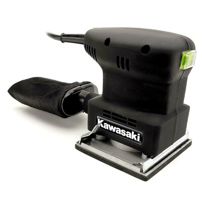 Kawasaki 1/4 Sheet Palm Sander