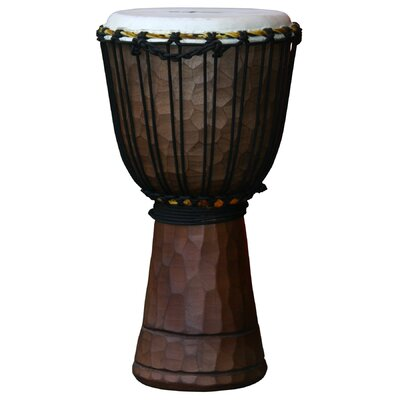 The Drum Works Youth Jammer Djembe / Drum