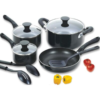 10 Piece Non Stick Cookware Set