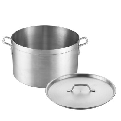 24-qt. Stock Pot with Lid